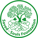 Saved Souls Foundation Logo